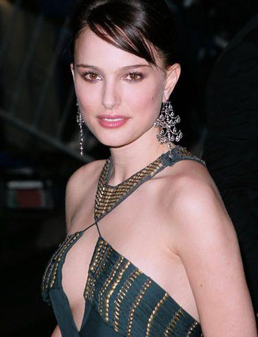 Güzeller güzeli Natalie Portman'ın boyu 1.60 cm!